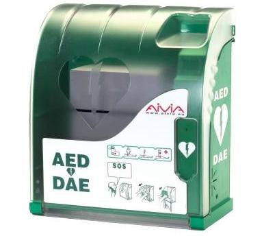 AED buitenkast
