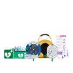 AED Elektroden - Batterijen - Accessoires